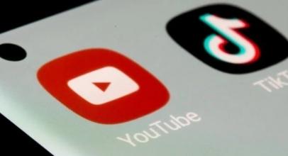 Tiktok Libas YouTube Justru di Amerika dan Inggris