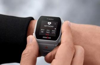 Timex Rilis Smartwatch Tahan 25 Hari Tanpa Charge Baterai
