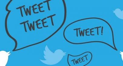 Warga Twitter Indonesia Paling Aktif Laporkan Konten Negatif
