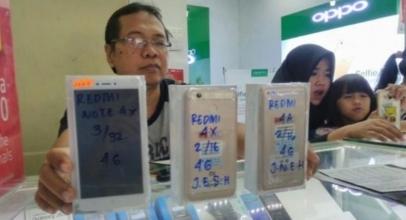 Ternyata Hanya Tiga Seri Xiaomi Yang Bergaransi Resmi