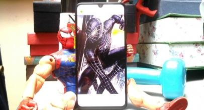 Review: Vivo V11 Pro, Layar Superlega, Selfie Suka-suka, RAM Raksasa