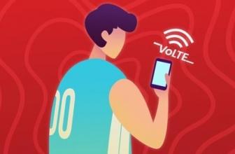 Layanan VoLTE Telkomsel Diperluas