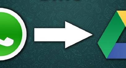 5 Langkah Back Up Data WhatsApp di Google Drive