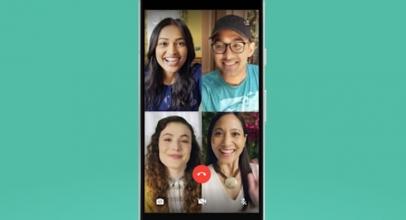 Langkah Gunakan WhatsApp Video Call
