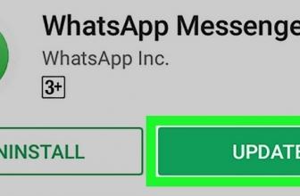 Tips WhatsApp: Hal yang Dilakukan Jika Tak Bisa Update