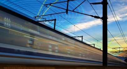 Surge Raup Kredit BNI untuk Gelar FO Jalur Kereta
