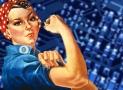 3 Perempuan Tiongkok Pesohor Teknologi