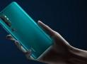 Xiaomi Mi Note 10, si Lima Kamera Utama Hadir Harga Rp 6,2 Juta