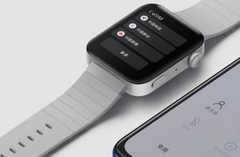 Xiaomi Mi Watch Penghadang Para Jawara Smartwatch