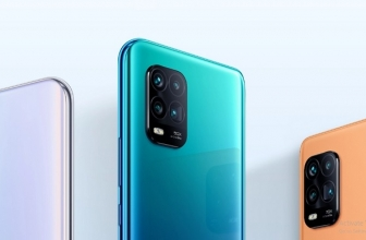 Xiaomi Mi10 Youth 5G, Kamera Zoom Optik 5 Kali