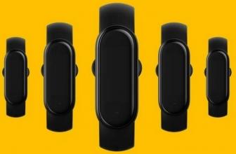 Siap-siap Ganti Gadget ke Xiaomi MiBand 5