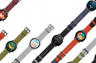 Xiaomi Watch Berwarna Siap Edar Seharga Rp 1,6 Jutaan