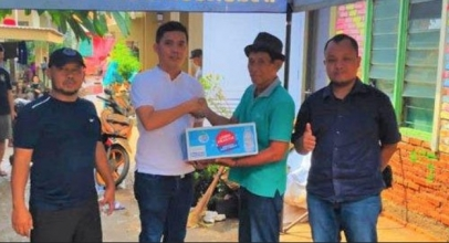 XL Axiata Gelar Aksi Tanggap untuk Korban Banjir