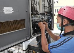 Rentang 2,3 GHz Kurang Optimal untuk 5G