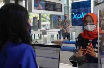 XL Corner: XL Axiata Pastikan Karyawan di Yogyakarta Tidak Tertular Covid-19