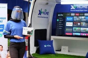 XL Home Hadir di Jawa Timur Tawarkan Paket Mulai Rp 299 Ribu