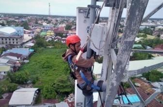 XL Axiata Tambah Kapasitas Jaringan di Pontianak dan Singkawang