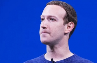 Zuckerberg Deg-Degan Melihat Laju TikTok