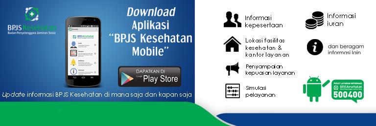 BPJS Tiba di Play Store