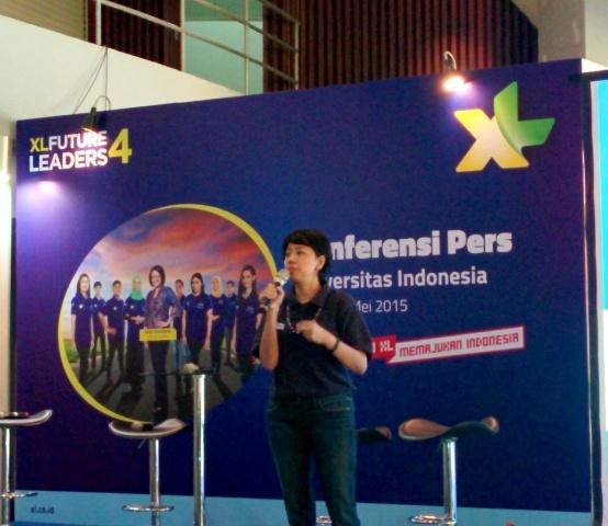 XL Luncurkan Aplikasi Belajar Online