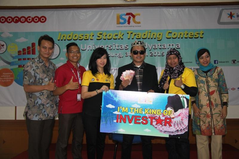 Miliarder Muda Baru di Bandung