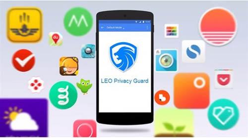 Leo Privacy Guard, Aplikasi Pengunci Smartphone