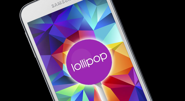 Cara Up Grade Samsung Galaxy S5 ke Lollipop