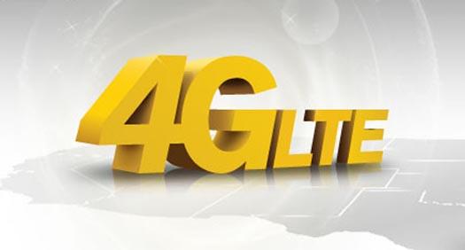 Coverage 4G 3 Operator di Bandung
