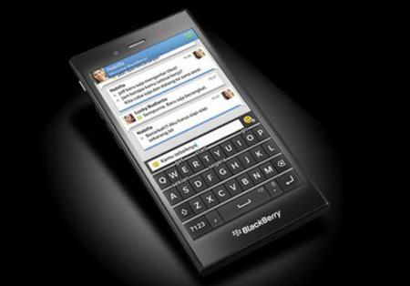 Blackberry Leap Teruskan OS 10