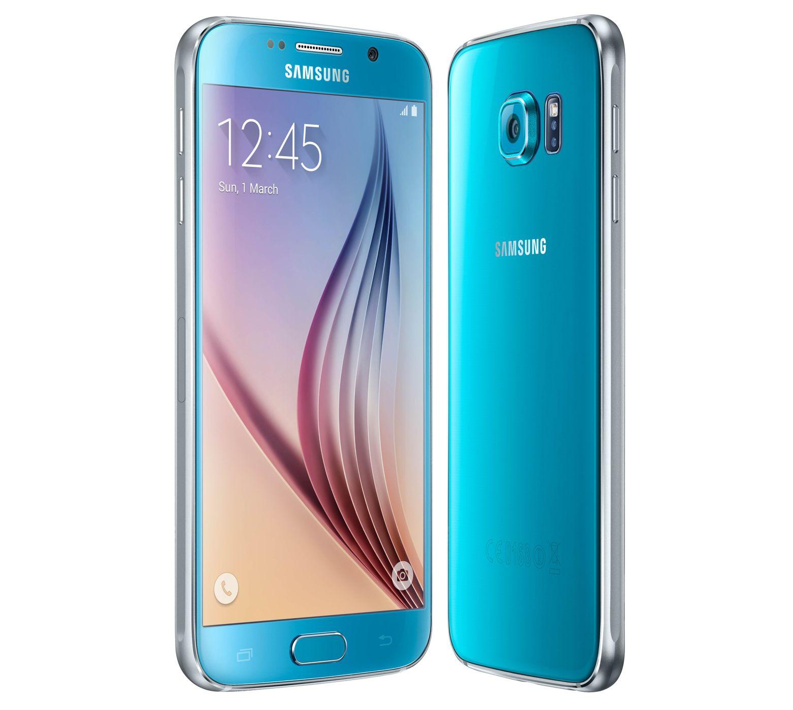 Samsung Galaxy S6 si Jawara Multimedia