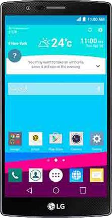 LG G5 Lite, Bawa Bang & Olufsen