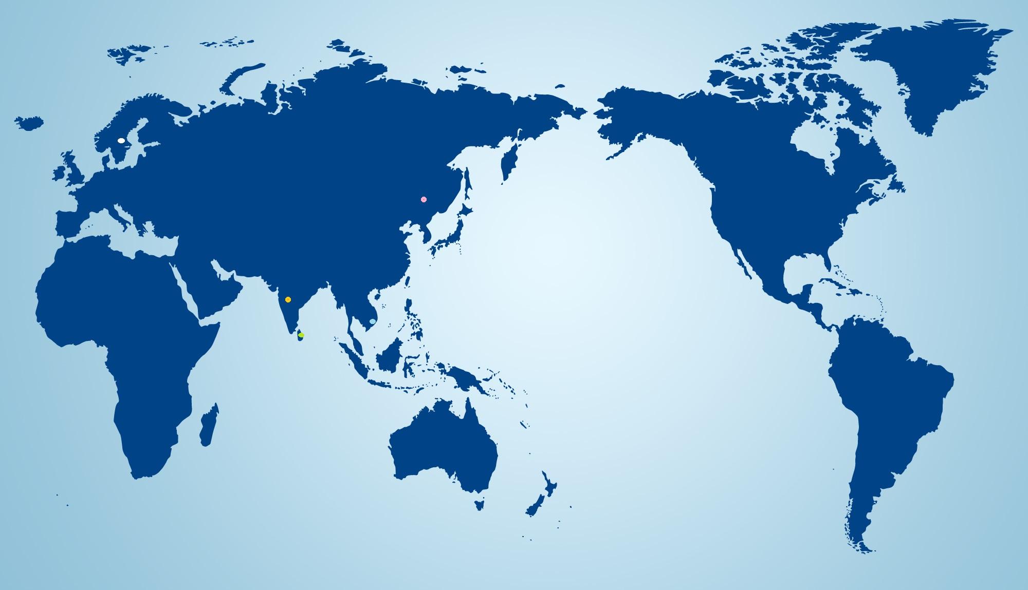 Kabar Singkat Telco Dunia