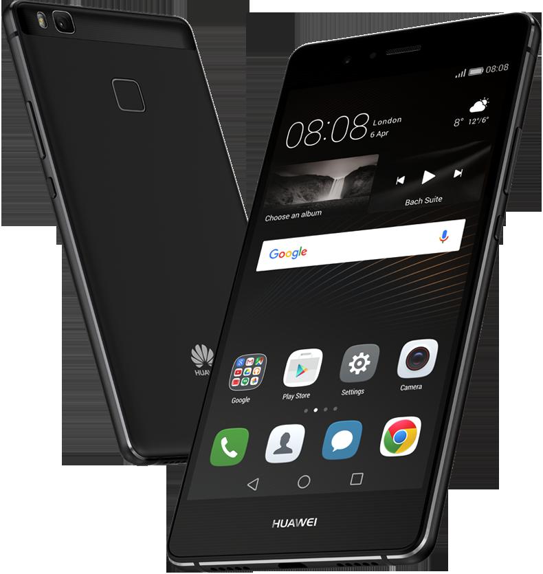 Huawei P9 Lite, Desain Slim Berkamera Manual