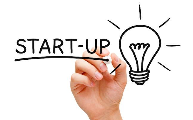 Startup Lokal yang Bergairah
