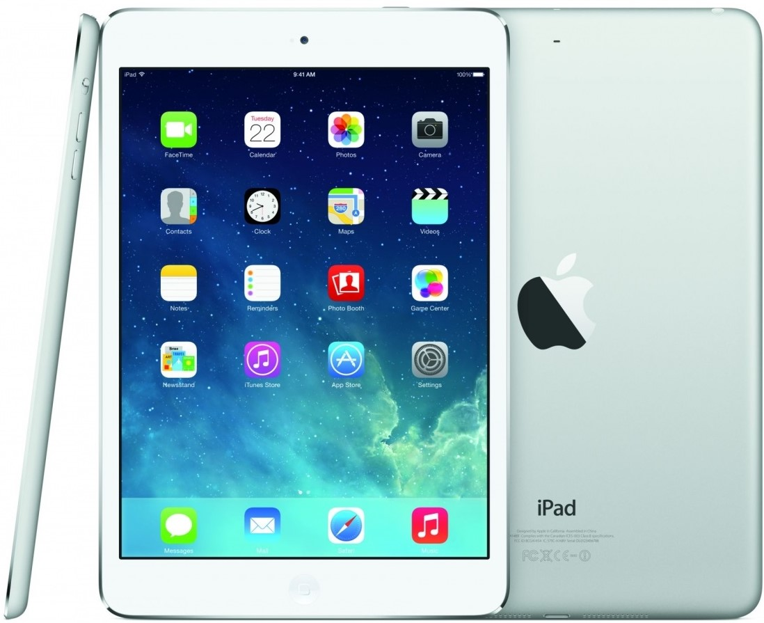 iPad Air 3, Sisipkan Quad Speaker dan Smart Connector