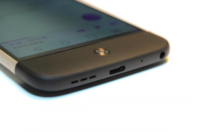 LG G6 Tanamkan Speaker Ponsel Ciamik