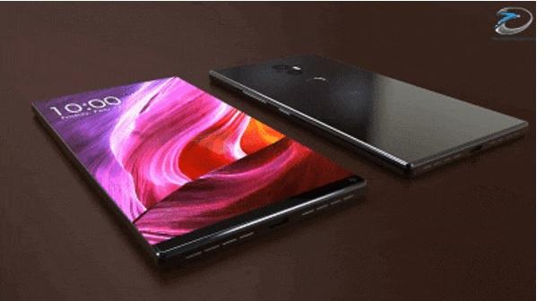 Inilah Bocoran Xiaomi Mi Mix 2