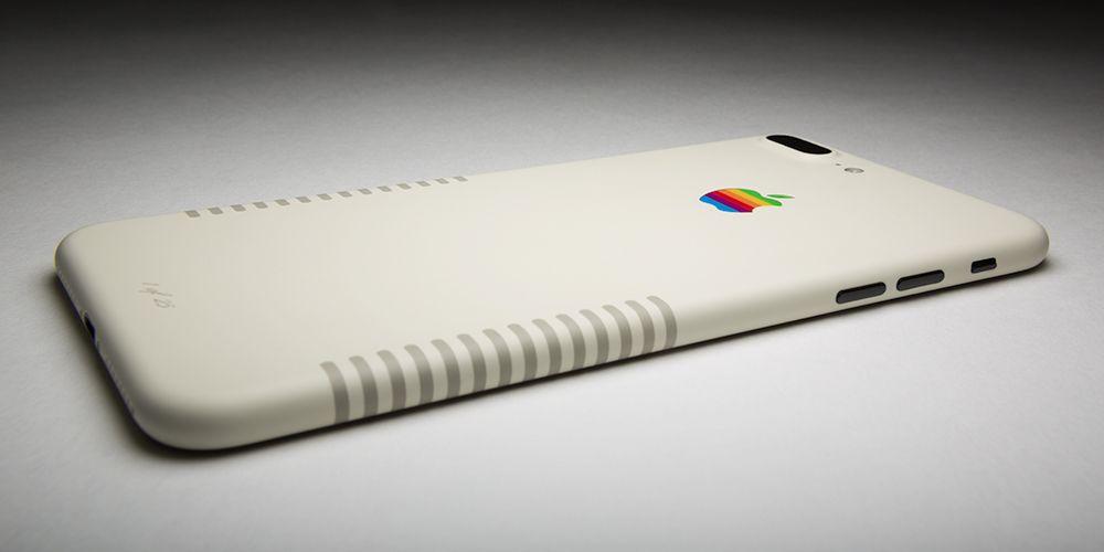ColorWare Rilis iPhone 7 Plus Bergaya Retro, Indah dan Mahal