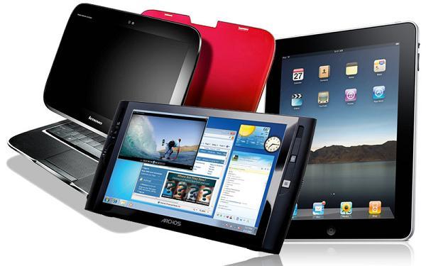 8 Tablet 4G Pilihan