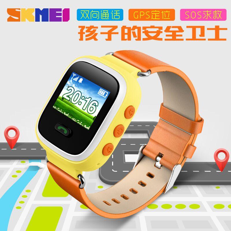 Biar Nggak Khawatir, Orang Tua Harus Pilih 5 Smartwatch Bikin Gemes untuk Anak