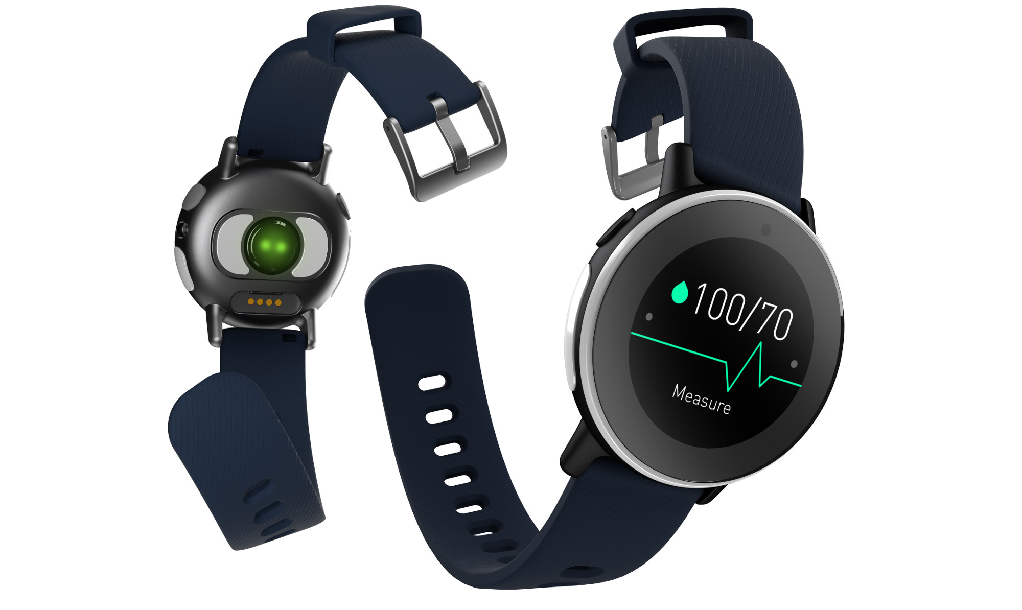 Acer Leap Ware, Smartwatch Terkini Untuk Pecinta Fitness