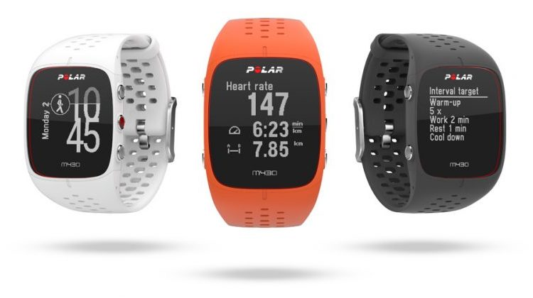 Asyik! Jam Pintar Polar M430 Siap Bikin Lari Anda Terkontrol