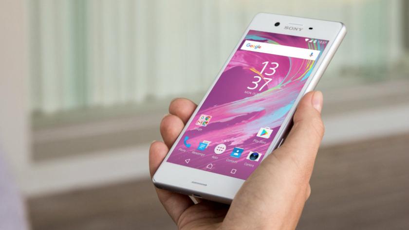 Oww! Konsep Sony Xperia XZ Premium Tidak Akan Diteruskan?