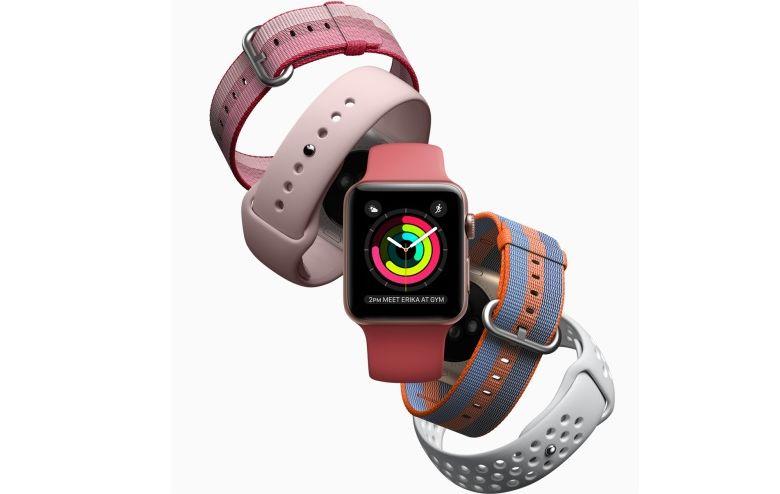 Apple Rajai Wearable, Pesaing Utama Alami Penurunan Tajam