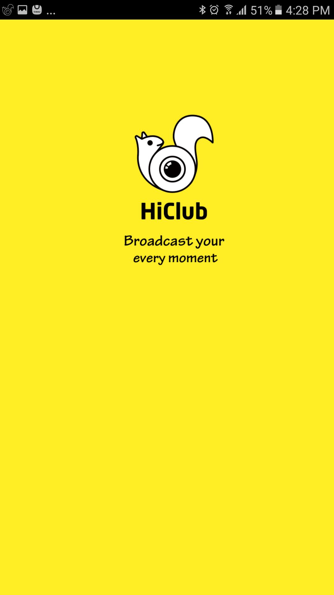 HiClub Live Tak Kalah dengan Bigo Live