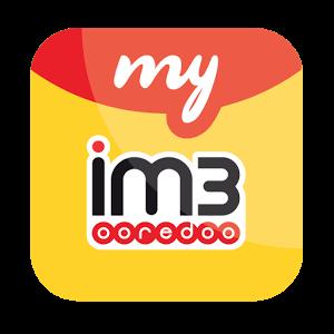 MyIM3, Cara Mudah Pantai Kartu IM3