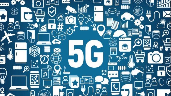 Penyedia Infrastruktur Belum Siap Adopsi Teknologi 5G