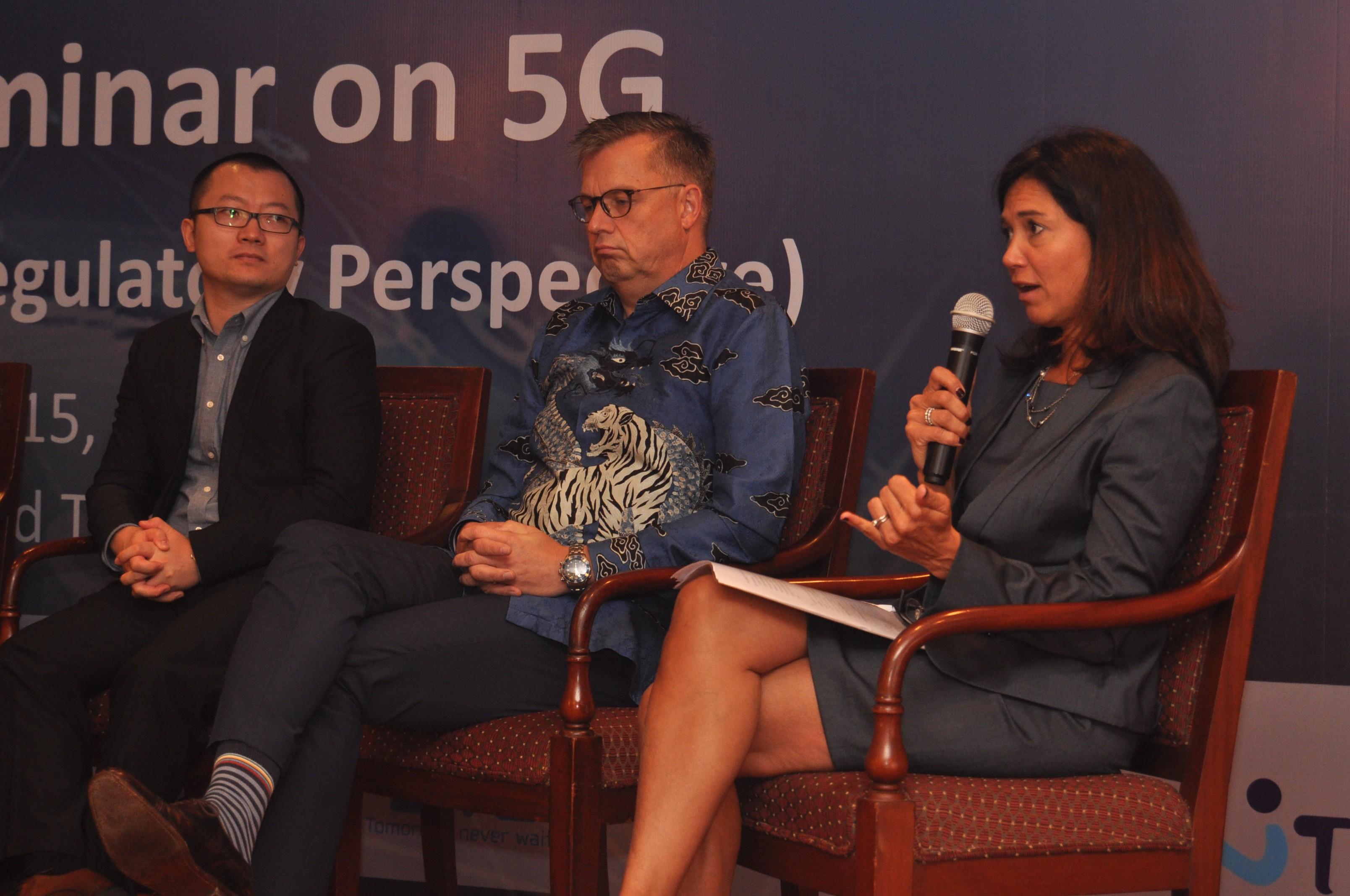 Indonesia Siapkan Datangnya Teknologi 5G