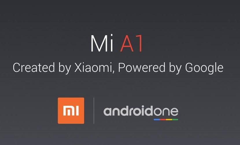 Xiaomi Mi A1 adalah Smartphone Andalan Android One
