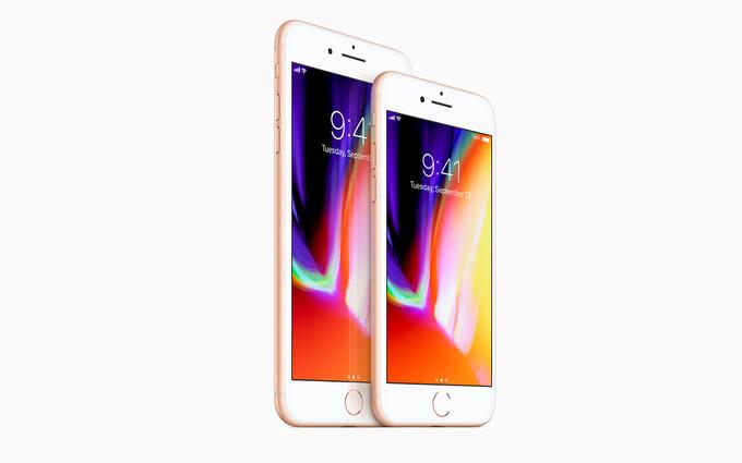 8 Hal yang Patut Disukai Pada iPhone 8 dan iPhone 8 Plus